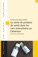 Pdf La vente de produits de santé dans les cars interurbains au Cameroun Telecharger