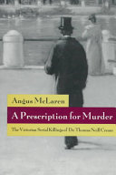 Pdf A Prescription for Murder
