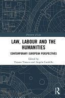 Law, Labour and the Humanities