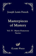 Masterpieces of Mystery ebook