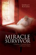 Miracle Survivor Pdf