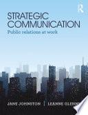 Strategic Communication Book