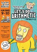 Let s do Arithmetic 9 10