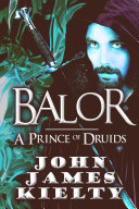 Pdf Balor--A Prince of Druids Telecharger