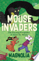 Mouse Invaders