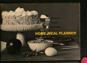 Home Meal Planner