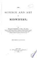 The science and art of midwifery Pdf/ePub eBook