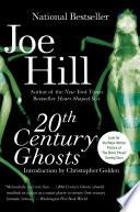 20th Century Ghosts image