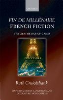 Fin de Millénaire French Fiction