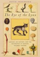 The Eye of the Lynx [Pdf/ePub] eBook