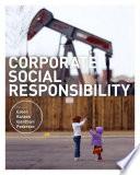 """Corporate Social Responsibility"" by Esben Rahbek Gjerdrum Pedersen"