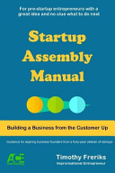 Startup Assembly Manual Book PDF