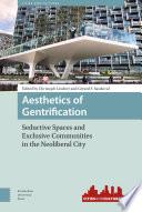 Öffnen Sie das Medium Aesthetics of gentrification von Lindner, Christoph im Bibliothekskatalog