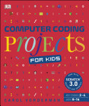 Computer Coding Projects for Kids Book