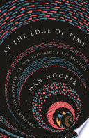 At the Edge of Time Book