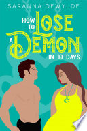 How to Lose a Demon in 10 Days Book