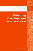 Debating Development