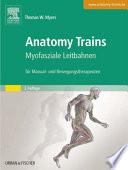 Anatomy Trains  : Myofasziale Leitbahnen (für Manual- und Bewegungstherapeuten)