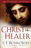 Pdf Christ the Healer