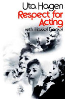 Respect for Acting Book PDF