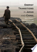 Energy Transitions In Japan And China Book PDF
