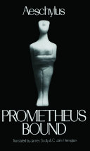 Prometheus Bound ebook