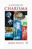 A History of Charisma [Pdf/ePub] eBook