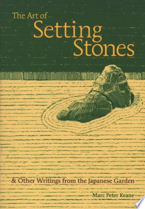 Download The Art of Setting Stones Free Books - Reading Best Books For Free 2018