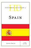 Historical Dictionary of Spain