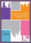 Financial and Economic Tools Used in the World Hospitality Industry Pdf/ePub eBook