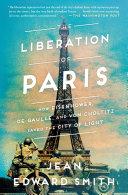 Pdf The Liberation of Paris Telecharger