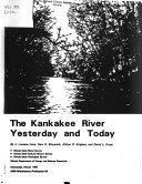 The Kankakee River Yesterday and Today