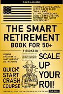 The Smart Retirement Book for 50+ [9 in 1]