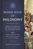 Bedside Book of Philosopy