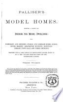 Palliser s Model Homes