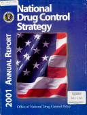 National Drug Control Strategy