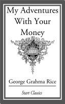 My Adventures With Your Money Pdf