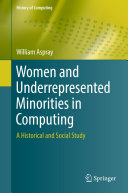 Women and Underrepresented Minorities in Computing Pdf/ePub eBook