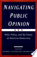 Navigating Public Opinion