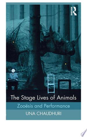 Download The Stage Lives of Animals Free Books - Reading Best Books For Free 2018