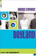 Boyland ebook