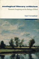 Ecological Literary Criticism