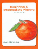 Beginning   Intermediate Algebra
