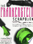 The Frankenstein Scrapbook