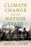 Climate Change and the Nation State [Pdf/ePub] eBook