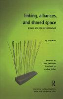 Linking, Alliances, and Shared Space Pdf/ePub eBook