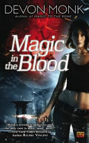 Magic In the Blood ebook