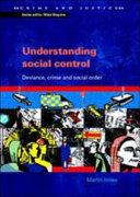 Understanding Social Control