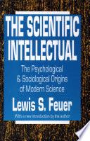 The Scientific Intellectual