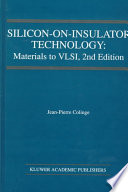 Silicon on Insulator Technology